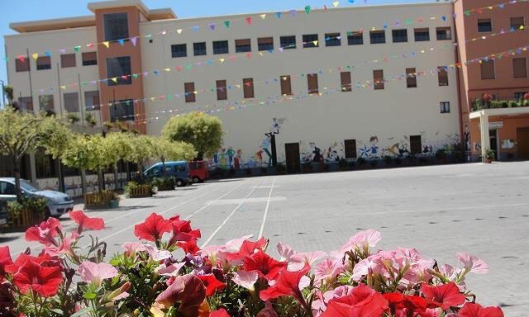 Istituto San Luigi - Acireale